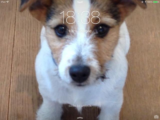 File:IOS 7 Lockscreen.png