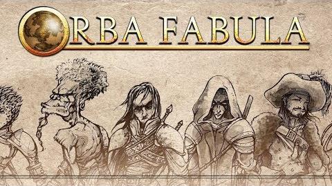 Bienvenue en Orba Fabula