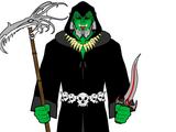Nekros Skullcrusher