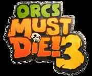 OrcsMustDie3-Logo