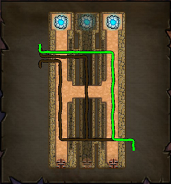 The Quarry Map