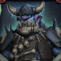 Frost Ogre