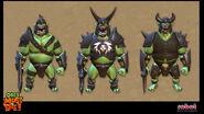Concept OrcWarrior2