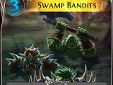 Swamp Bandits