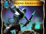 Undead Aberration