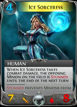 Icesorceress