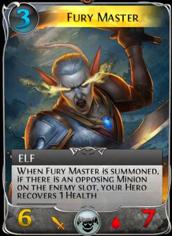 Furymaster