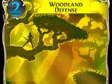 Woodland Defense