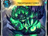 Nightmare Lord