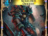 Warlord Orkred