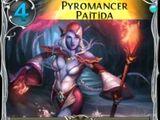 Pyromancer Paitida
