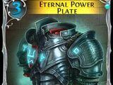 Eternal Power Plate