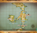 The Whispering Islands