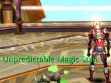 Unpredictable Magic Stan