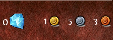 Order & Chaos Currency