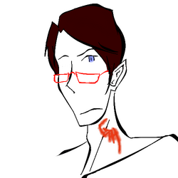 Wiki Portrait - Bastien