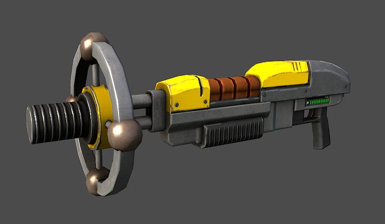 Lightning-gun-3d-model-low-poly-obj