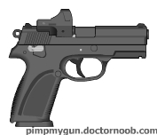Browning Pro-9 Mod