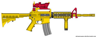 M4A1H-RD
