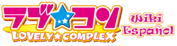 Lovely-complex logo