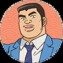 Takeo Icon