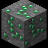 Emeraldoreblock