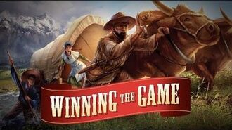 10. The Oregon Trail Willamette Valley - Winning the Game