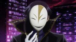 Machera masked