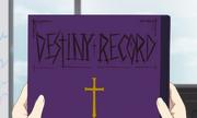Destiny record
