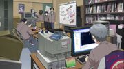 Game Research Club