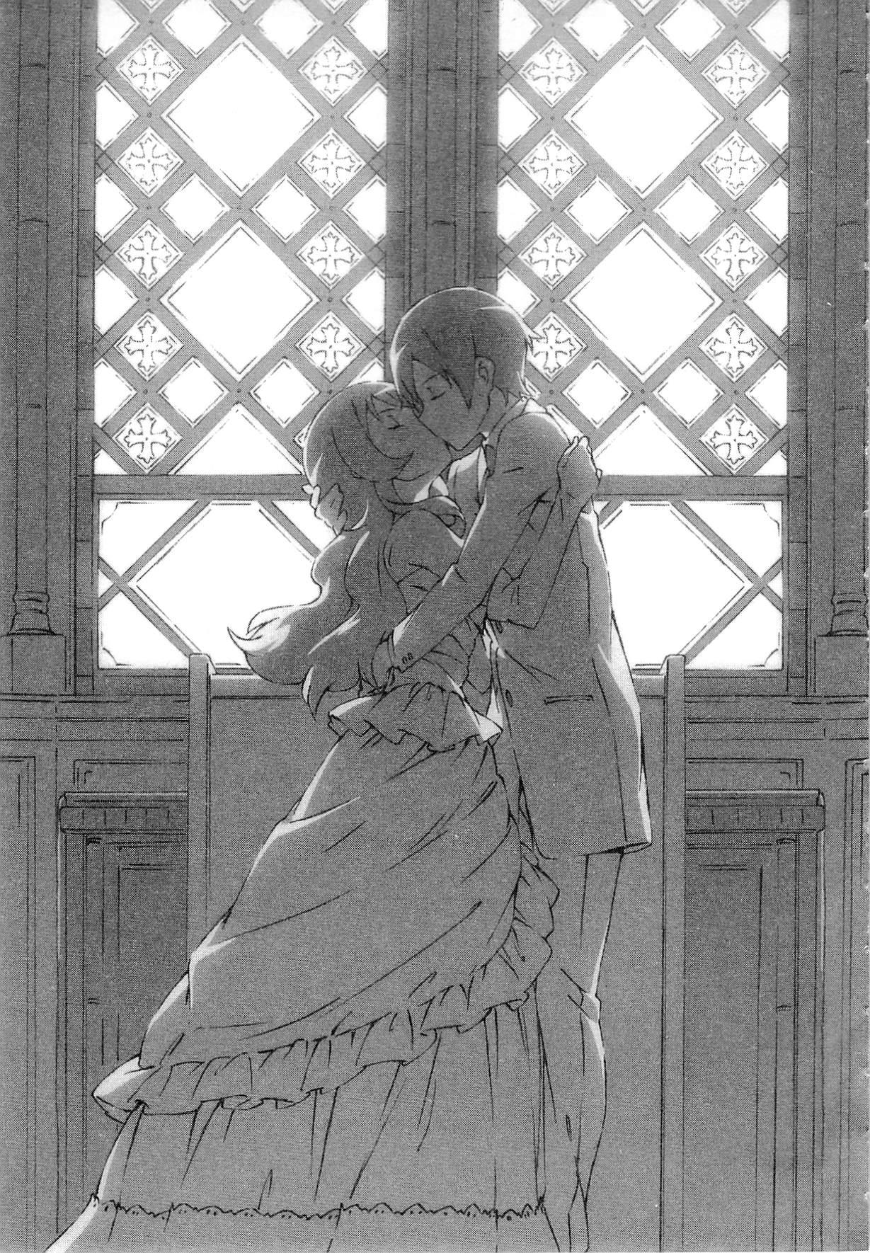 image oreimo final light novel ending spoiler jpg oreimo wiki