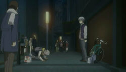 Ep12 true - kyousuke pleads to gennosuke