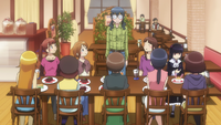 Otaku Girls Unite! Offline Meeting