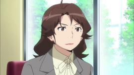 Misaki fujima