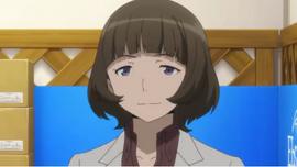 Mikagami