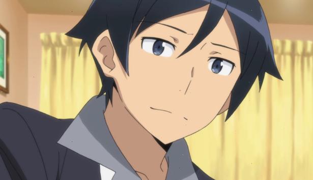 Kyousuke kuroneko dating advice