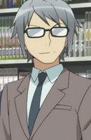 Gennosuke Miura