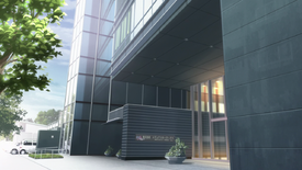 MediAscii building
