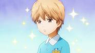Makoto as young