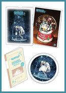 DVD-BD 6 Package