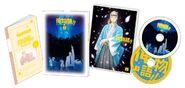 DVD-BD 3 Package