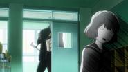 Satou left broken after Makoto's refuse