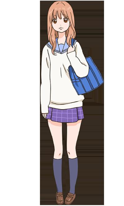 Rinko yamato ore monogatari wiki fandom powered by wikia - Yamato render ...