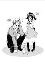 Kasumi, Sosuke