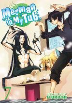 9781626925021 manga-merman-in-my-tub-volume-7-primary
