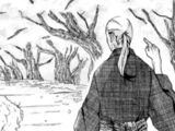 Tatsumi's Grandfather