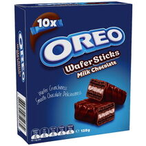Oreo Wafer Sticks