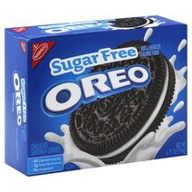 Sugar Free Oreo