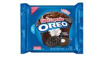 Filled Cupcake Oreo