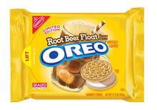 Root Beer Float Oreo